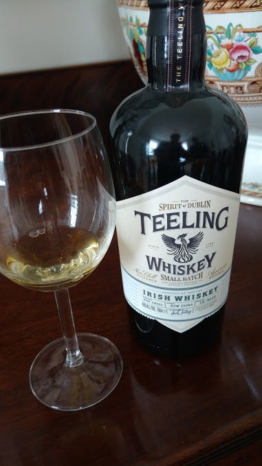 Teeling Small Batch.png