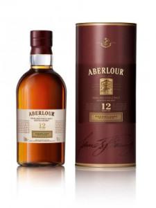 Aberlour 12 Sherry Cask
