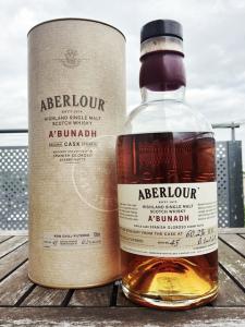 Aberlour A'bunadh 2
