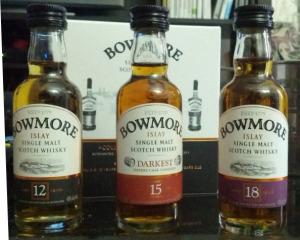 Bowmore C 1