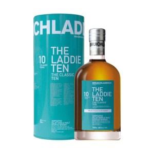 Bruichladdich 10 The Laddie Ten 2