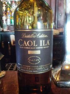 Caol Ila DE 2011 2