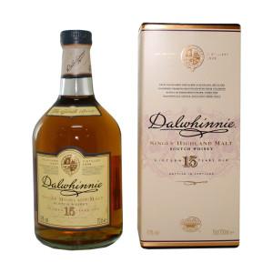 Dalwhinnie 15 2