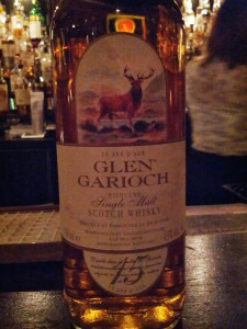 Glen Garioch 15