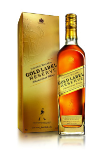 Johnnie Walker Gold Reserve 2