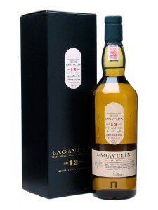 Lagavulin 12 2011 - 11th edition 2