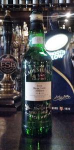 Rosebank 8 Cadenhead Authentic Collection