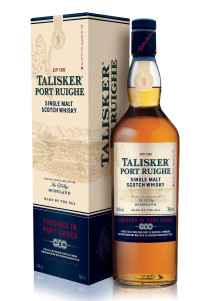 Talisker Port Ruighe 0