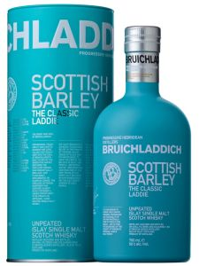2 - Bruichladdich the Classic Laddie Scottish Barley