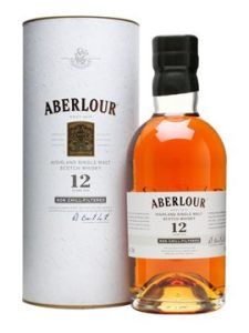 Aberlour NCF 1