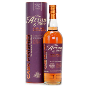 Arran Amarone Cask Finish 2