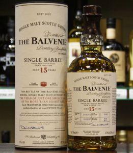 Balvenie 15 1