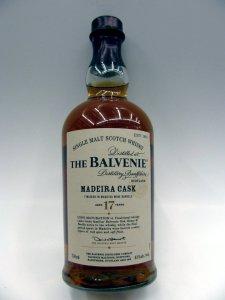 Balvenie Madeira Cask 17 1