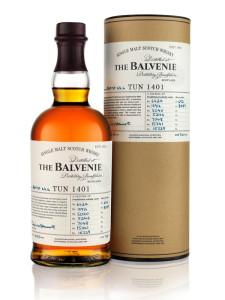 Balvenie TB6 1