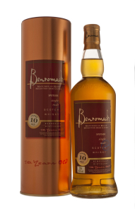 Benromach 10 1