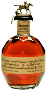 Blanton's Original Single Barrel 1