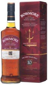 Bowmore Devil's Cask 1
