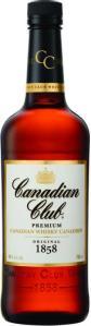 Canadian Club Premium 1