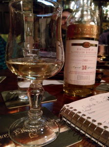 Clynelish 10 year Old Malt Cask