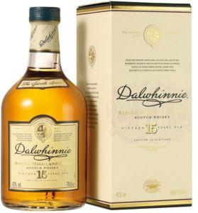 Dalwhinnie 15 1