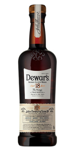 Dewar's 18 1