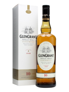 Glen Grant 10 2