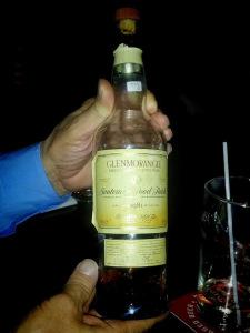 Glenmorangie 21 yo Sauternes Finish 1