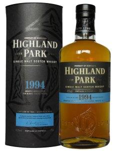 Highland Park 1994 Vintage 2