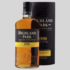 Highland Park 1998 Vintage 1