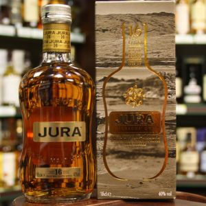 Isle of Jura 16 Diurach's Own 1