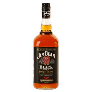 Jim Beam Black 1