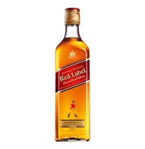 Johnnie Walker Red Label 1