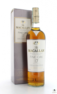 Macallan 17 Fine Oak 2