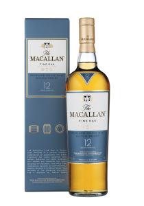 Macallan Fine Oak 12 1