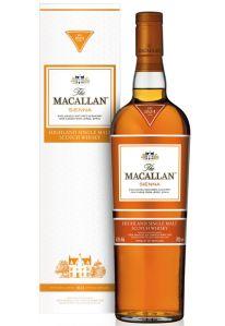Macallan Sienna 1