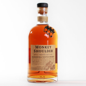 Monkey Shoulder 1