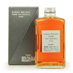 Nikka from the Barrel 2
