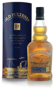 Old Pulteney 17 1