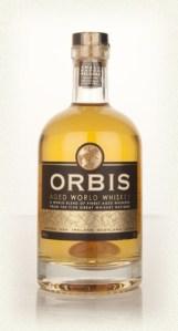 Orbis Aged World Whiskey 1