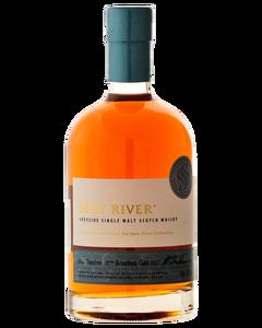 Spey River 12 1
