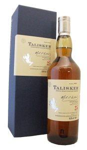 Talisker 25 (2011 Release) 1