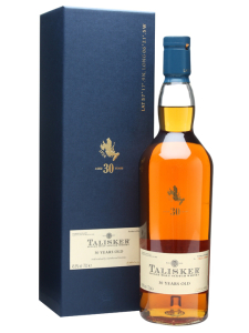 Talisker 30 (2011 release) 1