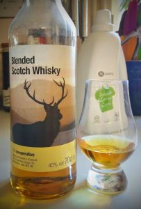 The Co-operative Finest Blended Scotch Whisky