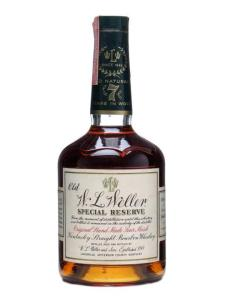 W.L. Weller Special Reserve 1