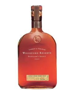 Woodford Reserve Distiller's Select 1