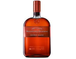 Woodford Reserve Double Oaked 1