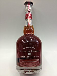 Woodford Reserve Sonoma-Cutrer Pinot Noir 1