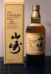 Yamazaki 12 1
