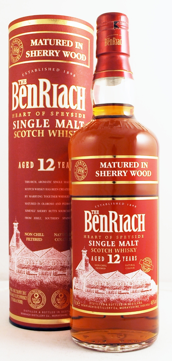 BenRiach 12 Sherry Cask 2.JPG