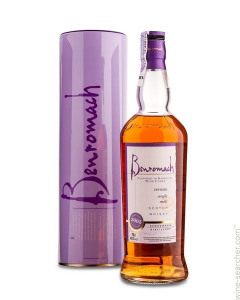 Benromach Sassicaia Finish 1